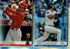 2019 TOPPS CHROME PRISM REFRACTOR W/ ROOKIE RC SINGLES - YOU PICK