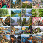 DIY Paint By Number Kit Digital Acrylic Canvas Oil Painting Wall Home Art Decor