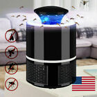 US-USB-Bug-Insect-Zapper-Mosquito-Killer-Indoor-Fly-Pest-Trap-Inhaled-Lamp-Light