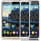 """Luxury 5.5"""" Touch Mobile Phone Android 5.1 Quad Core Dual Sim 3g Gps Smartphone"""
