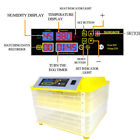 Kyпить 112 Digital Egg Incubator Hatcher Temperature Control Automatic Turning Chicken на еВаy.соm