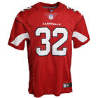 New $150 Nike NFL Arizona Cardinals Mens Limited Stitched Football Jersey Red on eBay