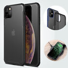 For iPhone 11 Pro Max Clear Case Mosafe  Unisky Shockproof Protective Cover