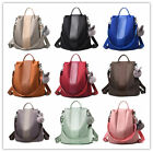 Charmore, Women Backpack Purse Waterproof Schoolbags Anti-theft Shoulder Bags