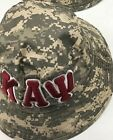Kappa Alpha Psi Big Letter Mens Floppy Bucket Mesh Hat