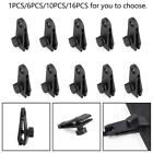 Heavy Duty Tarp Clips Clamps Great For Camping Canopies Tents Canvas