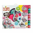 Bright Starts, 5-in-1 Your Way Ball Play Activity Gym, Mat Can Be Folded