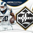 2018 Limited (Panini) NFL Football Trading Cards Pick From List Includes Rookies $2.25 USD on eBay