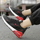 Mens Womens Trainers Running Sports Shoes Air 270 Breathable Outdoor Sneakers UK