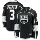 Dion Phaneuf Los Angeles Kings Fanatics Branded Youth Breakaway Player Jersey