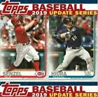 2019 Topps Update MLB Baseball Insert Cards Pick From List on Ebay