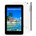 "XGODY 7/9"" Inch Android 6.0 Quad core 1+16GB Kids Tablet PC Dual Camera Wi-Fi US"