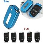 Soft TPU Remote Smart Key Fob Shell Cover Case For Jeep Chrysler Dodge 200 300 $10.09 CAD on eBay