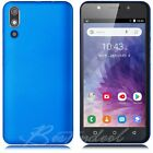 2020 New 5 INCH ANDROID 8.1 QUAD CORE 3G GSM Unlocked Mobile Smart Phone GPS UK