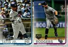 2019 TOPPS UPDATE 150TH ANNIVERSARY PARALLEL SP SINGLES W/ ROOKIE RC - YOU PICK on Ebay