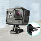 For Gopro Hero 8 Camera Plastic Housing Case Cover Shell Frame Protective