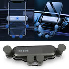 Universal Gravity Car Phone Holder Air Vent Mount Stand For iPhone 11 Samsung S8