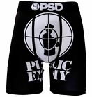 Psd Underwear Public Enemy New East Coast Hip Hop NBA Butler