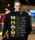 Official Star Wars Character Signatures T-Shirt $14.99 USD on eBay