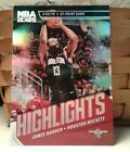 2019-20 NBA Hoops - Highlights inserts - Pick Your Card on eBay