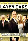 Layer Cake (DVD, 2005, Special Edition, Widescreen) New & Sealed
