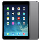 Apple iPad Air 1 Tablet 9.7 Zoll 16 32 128GB Spacegrau Silber WLAN + Cellular