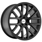 TSW Donington 19x8 5x100 +32mm Matte Black Wheel Rim $349.93 CAD on eBay
