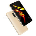 Android 7.0 Unlocked Cheap Cell Phone Quad Core 2sim 3g Gsm T-mobile Smartphone