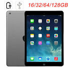 Apple iPad Air 2 Factory Unlocked 16/32/64/128GB Wifi +All Colors 9.7'' Warranty