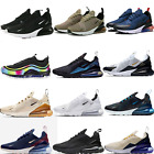 UK Mens Womens Air Max-270 Running Shoes Casual Light Sport Trainer Sneakers