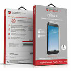 Zagg InvisibleShield Glass+ iPhone 6/6S/7/8 PLUS models and XR/11 Case Friendly