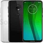 Open Box - MOTOROLA MOTO G7 XT1962-6 64GB 4GB Dual Sim  Factory Unlocked 6.2""