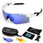 Men Lady Cycling Bike Glasses Outdoor Sport Hiking MTB Windproof Bicycle Goggles