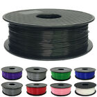 Kyпить Premium 3D Printer Filament 1kg/2.2lb 1.75mm 3mm PLA ABS Wood RepRap MarkerBot на еВаy.соm