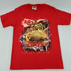 *2000* Kansas City Chiefs KC Silk Screen T-Shirt *LIMITED EDITION* $14.5 USD on eBay