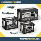 Kyпить Buster ICU Cage - Easy Oxygen Therapy for Pets! на еВаy.соm