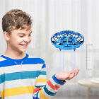 Mini Drone UFO Toys Flying Aircraft Swiftly-operated Quadcopter Induction Drone Toy