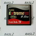2 GB CF Compact Flash Memory Card For Digital Camera Canon EOS PowerShot Nikon *