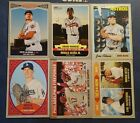 2019 Topps Heritage and High Numbers Inserts Short Prints RC Rookies You Pick