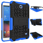 Heavy Duty ShockProof Protective Case Cover Stand For Samsung Tab 3 4 S2 S3 S4 E