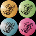 OOP Older Run Stamp - Discraft Big Z Zombee - Select Color/Weight - Disc Golf