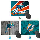 Miami Dolphins Sport Mouse Pad Mat PC Laptop Mice Office $4.99 USD on eBay