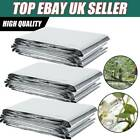 Plant Reflective Film Garden Greenhouse Covering Foil Sheets Cover 210 x 120 cm