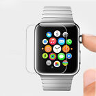 LCD Clear Guard Shield Screen Protector Film For iWatch Smart Watch P_DME iv
