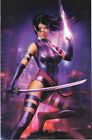 X-Men 1 2 3 4 TCM Shannon Maer Trade Dress or Virgin variants NM/MT X23 Psylocke image