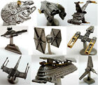 1994-1999 Star Wars Rawcliffe Pewter Ship Collection-- Your Choice of 10 $24.95 USD on eBay