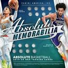 2019-20 Absolute Panini Retail Basketball Base Rookies and Insert Pick From List on eBay