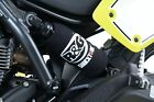 R&G RACING REAR SHOCKTUBE PROTECTOR Triumph Tiger 800 XRX (2016) $33.03 USD on eBay