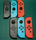 Kyпить Genuine Nintendo Switch Joy-Con Single Left/Right Blue/Red/Grey - Refurbished на еВаy.соm