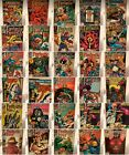 Fantastic Four 1972-1995 Various Issues/Pick and Choose/DISCOUNTS+Comb/Shipping image